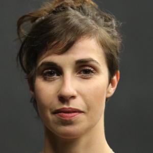 Rhiannon Fata Morgan